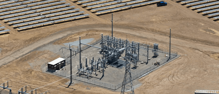 Learn PV substation engineering and design automation with pvDesign