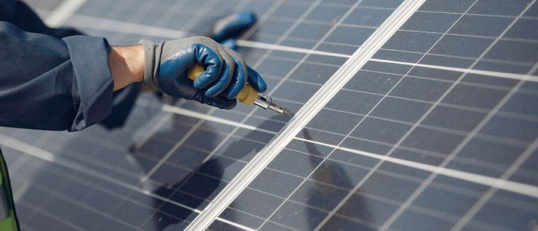 Why and how do solar panels degrade?